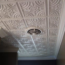 Photo Of Ceiling Tiles By Us C Springs Fl United States