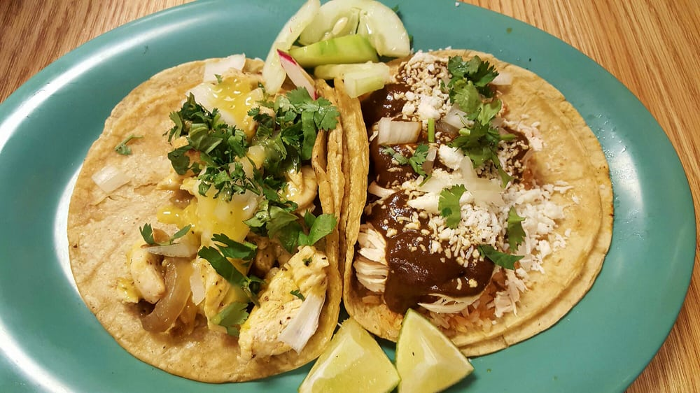 Indy Tacos