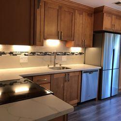 Bathroom Remodeling San Jose Ca ae kitchen & bath remodeling - 246 photos - contractors - 447 s