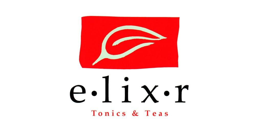 Elixir Tonic & Tea - CLOSED - Coffee & Tea - 8612 Melrose