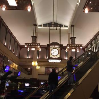 Find grand victoria casino binions horeshoe casino
