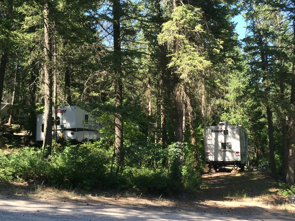 Outback Montana Rv Park & Campground: 13772 Outback Ln, Bigfork, MT
