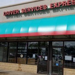 drivers license facility springfield il