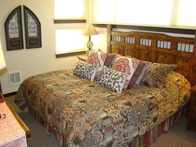 Rio Hondo Condominiums: 6 Firehouse Rd, Taos Ski Valley, NM