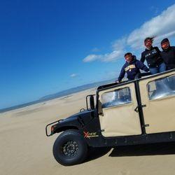 dune buggy pismo beach youtube