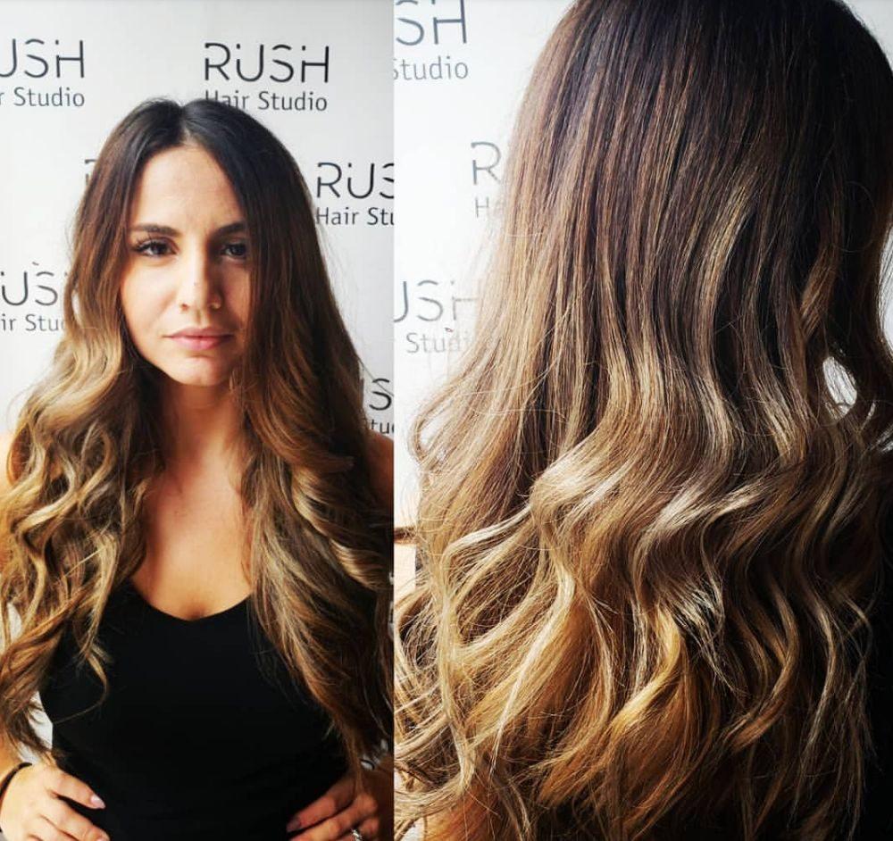 Rush Hair Studio 513 Photos 306 Reviews Hair Salons 32 09