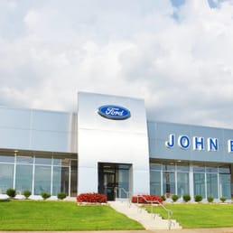 John Bleakley Ford >> John Bleakley Ford - 10 Reviews - Car Dealers - 870 Thornton Rd, Lithia Springs, GA - Phone ...
