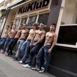 lisle strip clubs