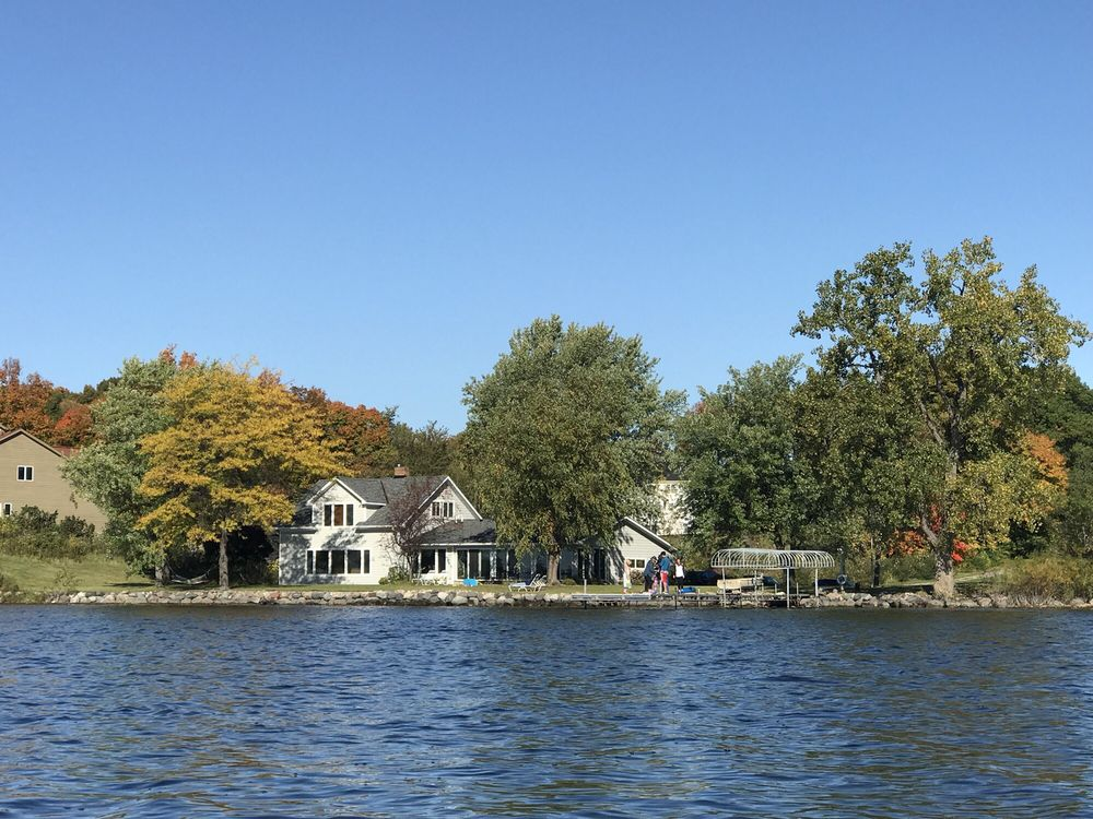 Lady Loon Cottages: Prior Lake, MN