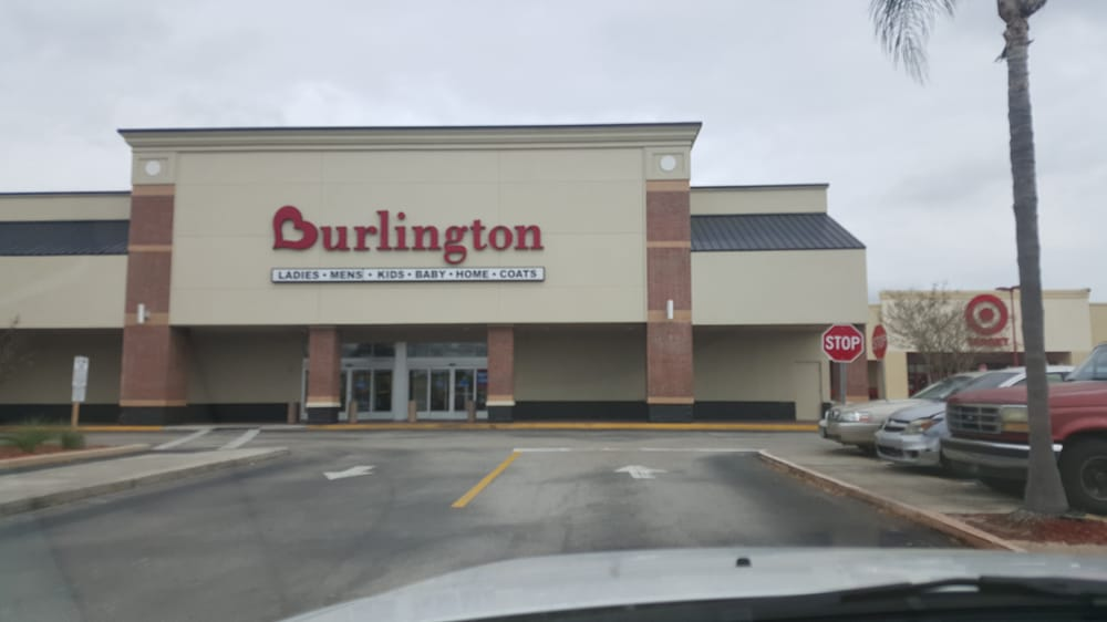 We find 4 Burlington Coat Factory locations in Orlando (FL). All Burlington Coat Factory locations near you in Orlando (FL).