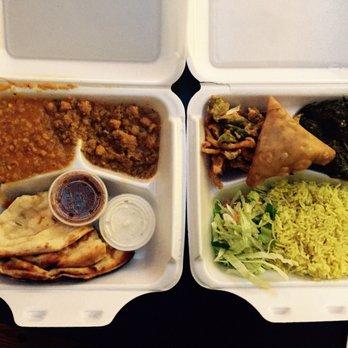 Indian Food In Merced Ca