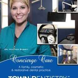 Town Dentistry - 804 Town Blvd, Atlanta, GA - 2019 All You