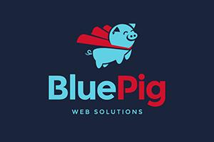 Blue Pig Web Solutions