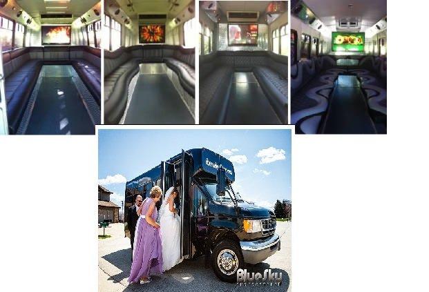 Cheesehead Limousine: Cedar Grove, WI