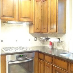 Photo Of Kitchen Cabinets Houston   Spring, TX, United States. Cabinet  Reface
