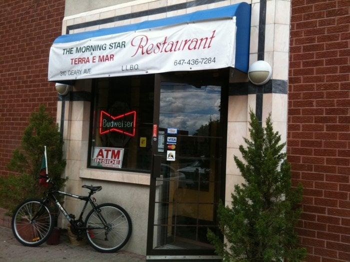 The Morning Star Restaurant