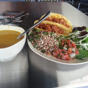 Photo Of Choices Kitchen   Miami, FL, United States. The Special Of The