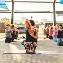 Tonic Yoga - Yoga - 242 William St, Perth City, Northbridge