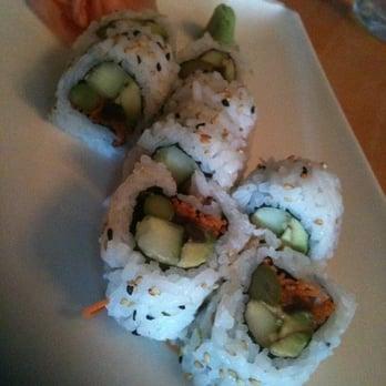 Sushi Yama Boynton Beach Fl