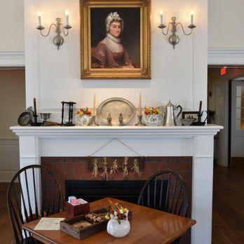 Photo Of Abigails Tea Room