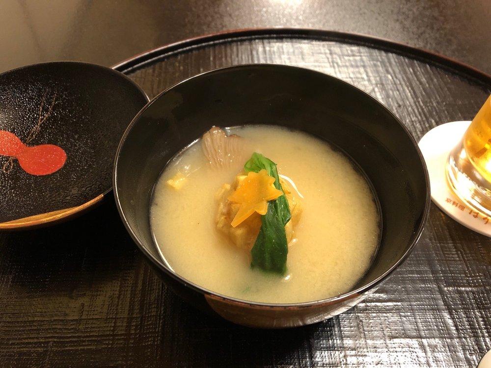 Kyōryōri Harise