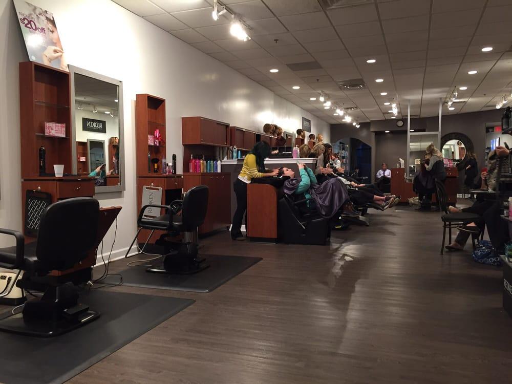 Le Bliss Salon Spa Louisville