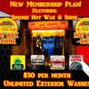 Athens Car Wash & Express Lube Center: 4350 Lexington Rd, Athens, GA