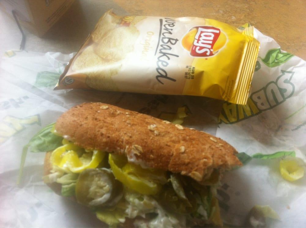 Subway - Sandwiches - 210 N Bedell Ave, Del Rio, TX - Restaurant ...