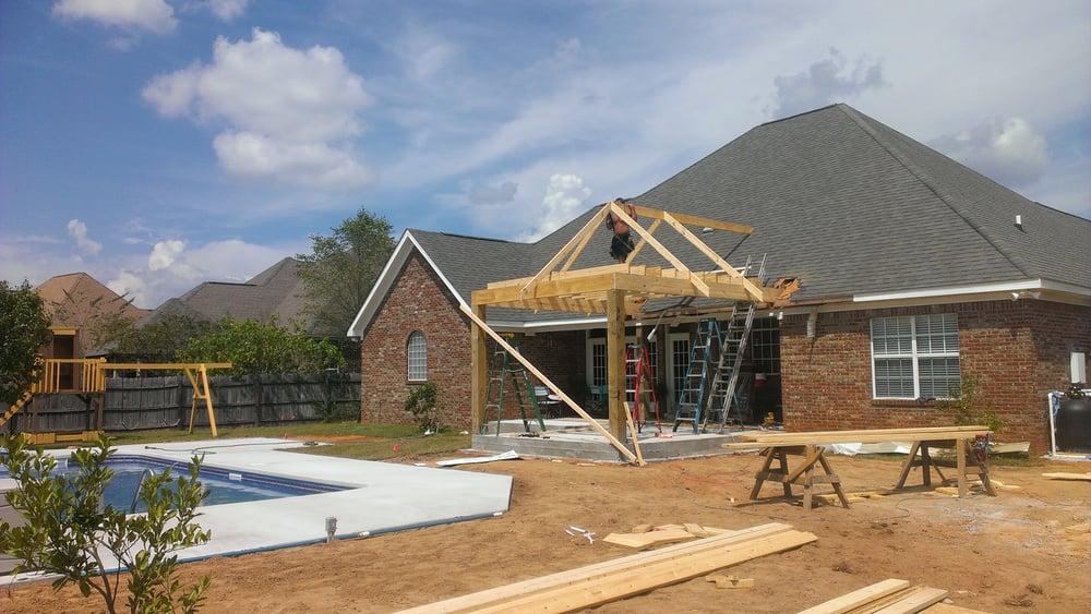 Affordable Local Concrete Contractors Daphne Al 36526