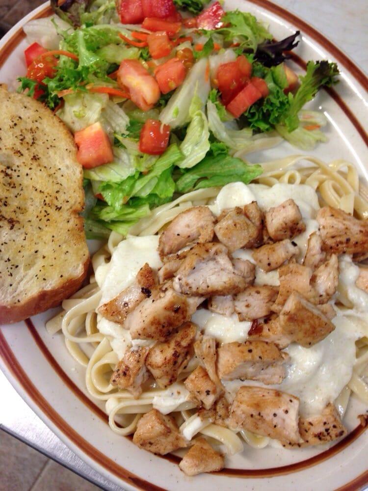 Helen's Restauant: 99 N 226th Hwy, Bakersville, NC