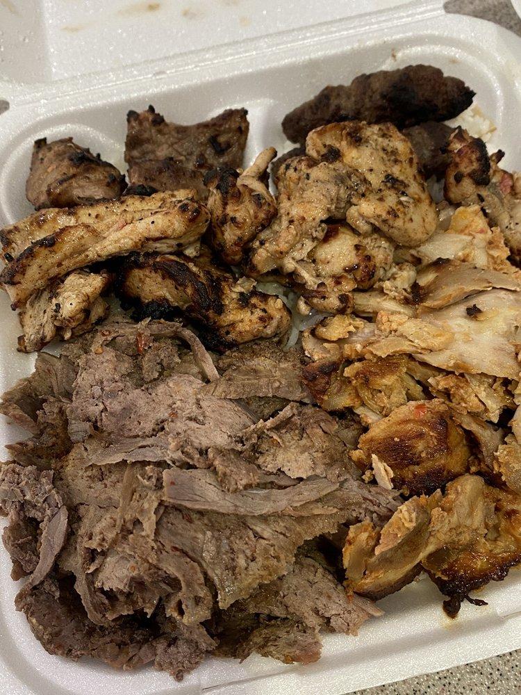 Istanbul Mediterranean Grill & Market: 8896 N Florida Ave, Tampa, FL