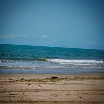 Photo Of Matagorda Public Beach Matagorda Tx United States Matagorda Beach