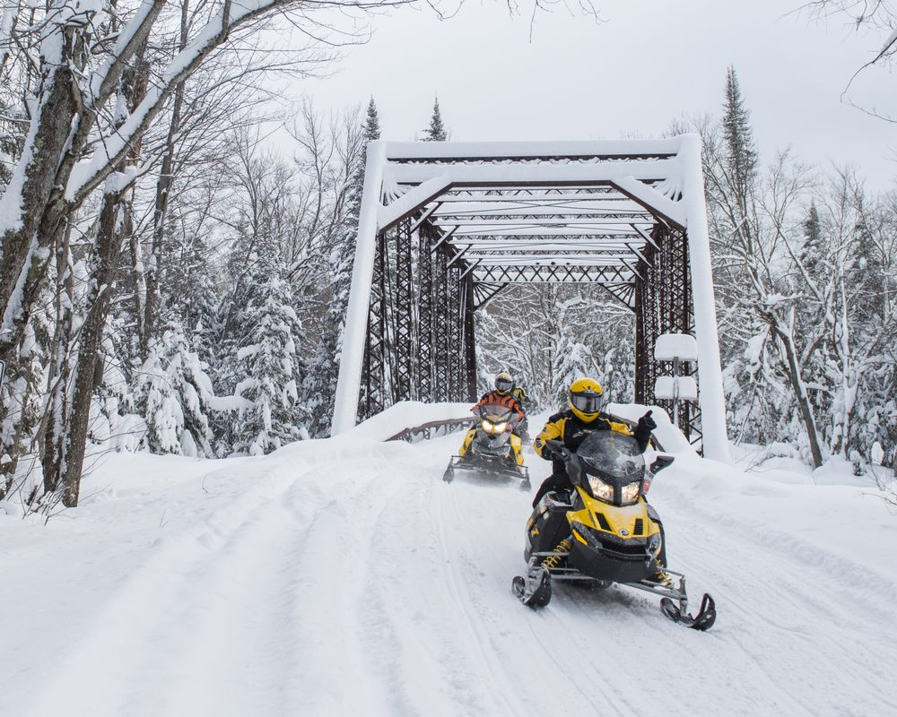 White Lake Snow Tours and Rentals: 12346 State Route 28, Woodgate, NY