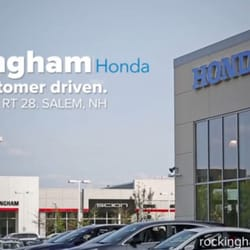 Photo Of Rockingham Honda   Salem, NH, United States. Rockingham Honda In  Salem