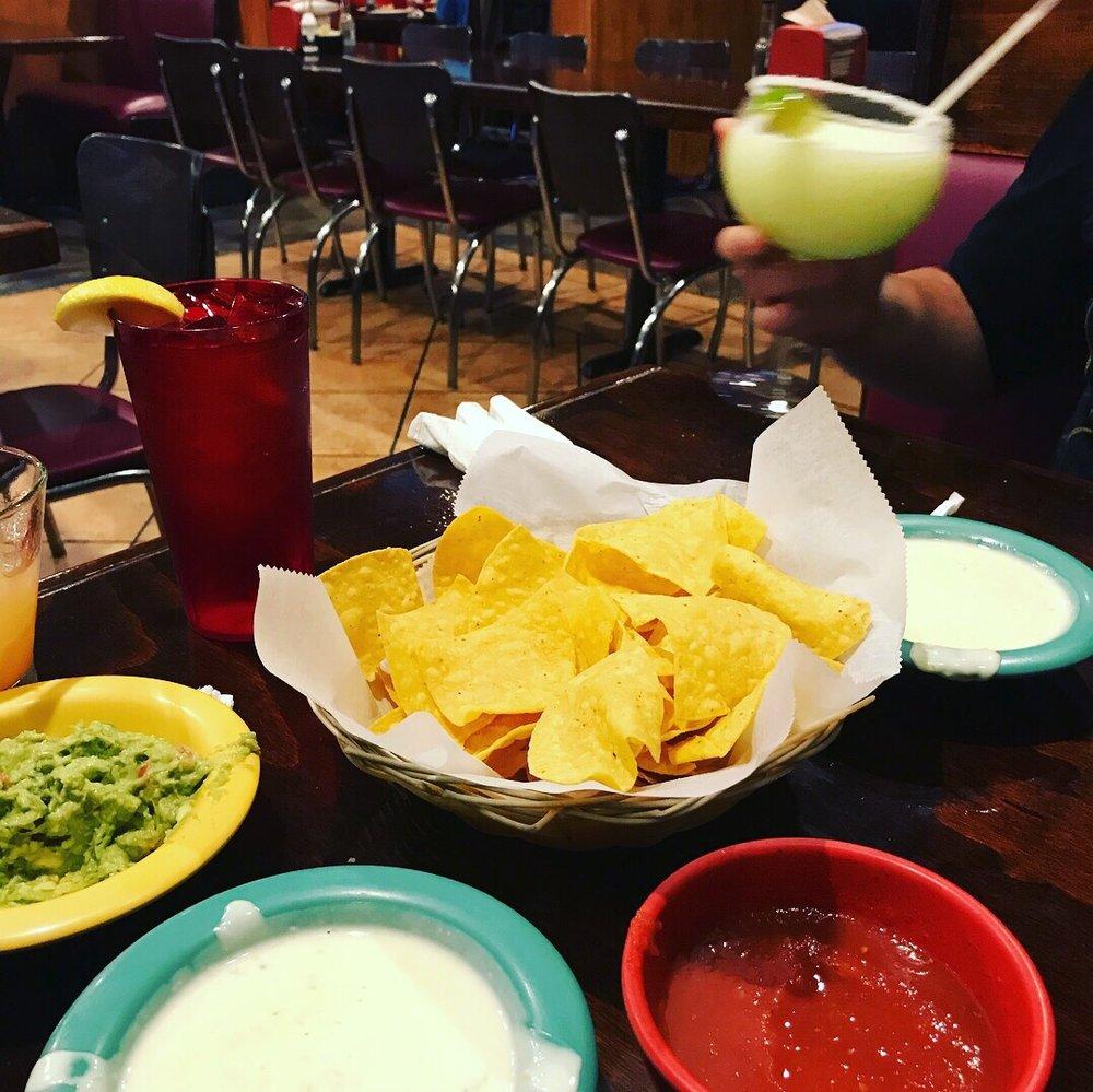 El Norte Restaurante Mexicano: 4910 27th place, Meridian, MS