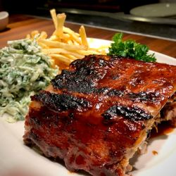 Photo Of Houston S Restaurant Hackensack Nj United States