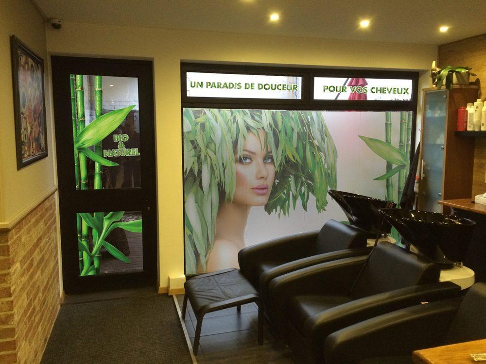 Art Look Et De Coiffure Est Le Seul Salon A Bruxelles Etre A L
