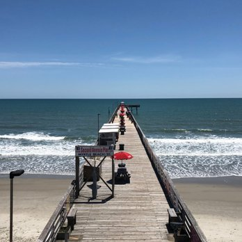 Photo Of 2nd Ave Pier Myrtle Beach Sc United States The View
