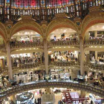 1b5723a8457d Galeries Lafayette Haussmann - 913 Photos   519 Reviews - Department ...