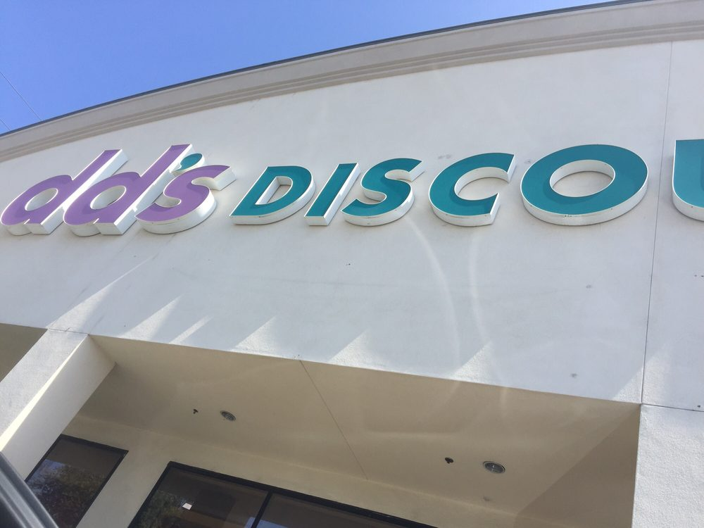 dd's DISCOUNTS: 1200 W Francisquito Ave, West Covina, CA