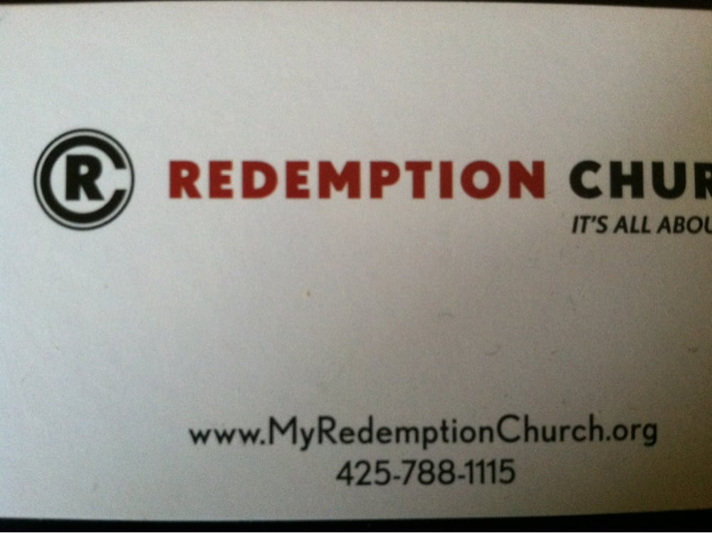 Redemption Church   15305 Main St NE, Duvall, WA, 98019   +1 (425) 318-6077