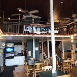 Photo Of Pier 49 Pizza Springville Ut United States