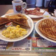 Waffle house hendersonville tn