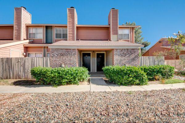 Bradford Apartment Homes, The 4715 W. Wadley Ave Midland, TX ...