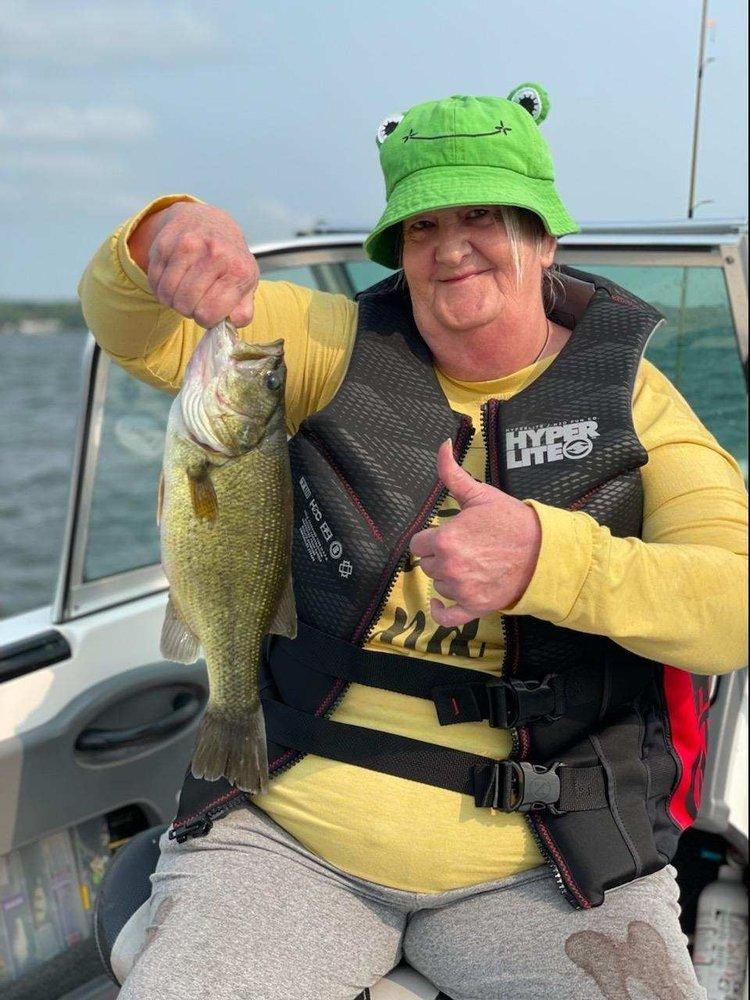 Baxstar Fishing: Detroit Lakes, MN