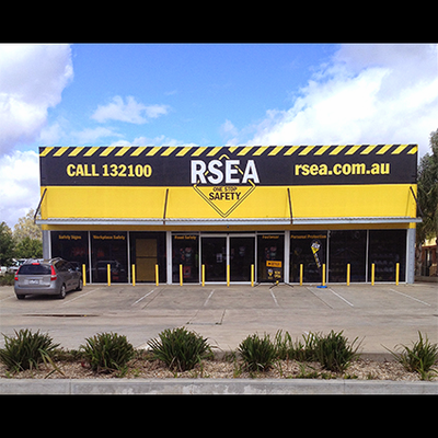 5ee7fa7b35a RSEA One Stop Safety - Shopping - 71-73 Midland Hwy, Bendigo ...
