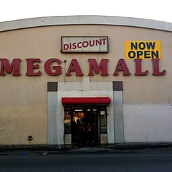 discount megamall closed 29 reviews shopping centres