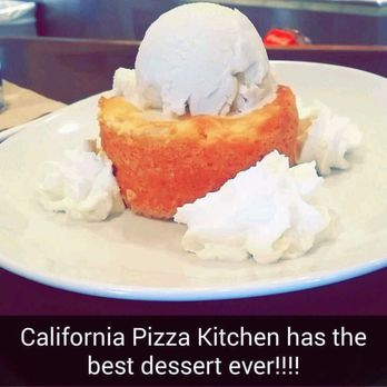 California Pizza Kitchen Dessert california pizza kitchen - 48 photos & 93 reviews - pizza - 6301 n