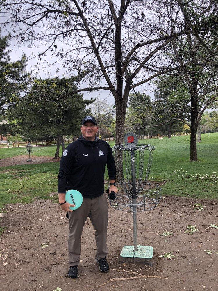 Ken Caryl Ranch House Disc Golf Course