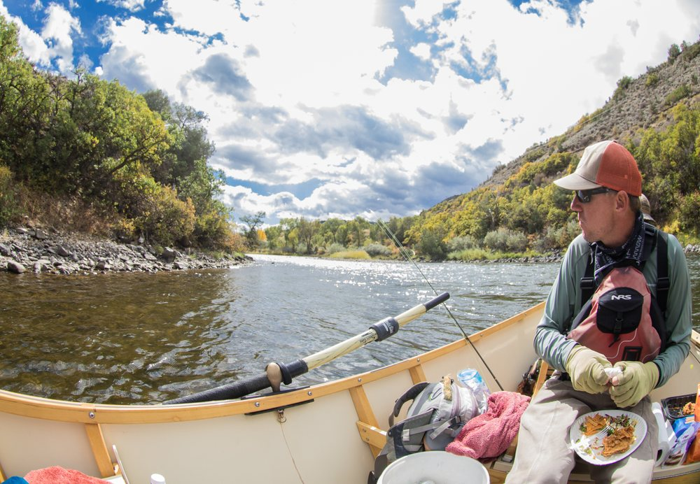 Sopris Fishing Outfitters: Basalt, CO